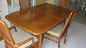 Used Dining Room Tables For Sale Used Dining Room Tables New Chairs For Nifty Sale Regarding 13
