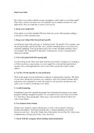 compliance officer email cover letter example pdf template free