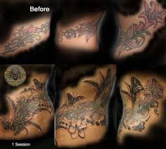 cover up flower tribal by 2face on deviantart