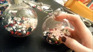 diy ornaments great gift idea or for your own tree