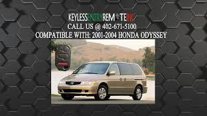 2004 honda odyssey key how to replace honda odyssey key fob battery 2001 2002 2003 2004