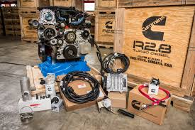 jeep crate cummins crate engines get ready to repower cummins engines