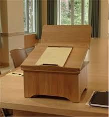 Standing Portable Desk Ergo Desk Classic