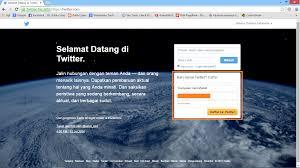 cara membuat twitter terbaru 2014 cara mudah membuat akun twitter terbaru kumpulan cara mudah