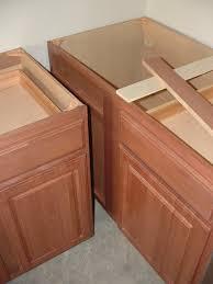 kitchen cabinet filler installing kitchen base cabinets edgarpoe net