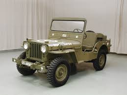 military jeep willys for sale 1950 willys m38 jeep hyman ltd classic cars jeep m38