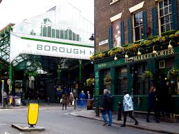 borough market borough market in london a 1000 year old love of food
