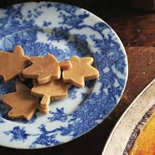maple fudge recipe chatelaine