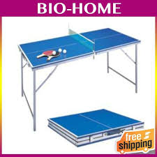 portable ping pong table sport portable equipment mini ping p end 8 3 2016 11 15 am