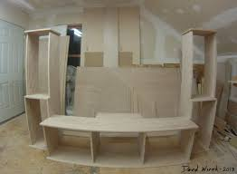 how to build a tv cabinet free plans tv stand plans shed roof building