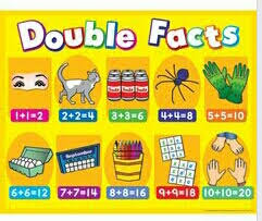 doubles fact my story corner