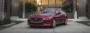 how are mazda what are the 2018 mazda6 trim levels and prices