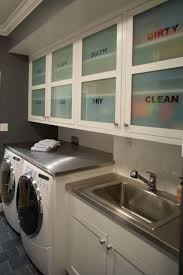 37 amazingly clever ways to organize your laundry room laundry room organization ideas 06 1 kindesign