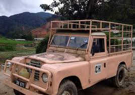 land rover darjeeling the cameron highlands u2026tea plantations and intrigue in malaysia