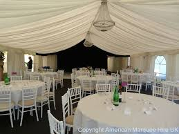 Marquee Chandeliers Furniture Gallery American Marquee Hire Uk