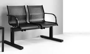 sedute attesa sedie ufficio ergonomiche sedute collettivit罌 panche attesa
