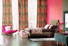 Bright Colored Curtains How To Choose And Hang The Curtains For Your Home