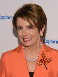 nancy pelosi bob hairdo nancy pelosi pearl studs south sea pearls pearls and celebrity