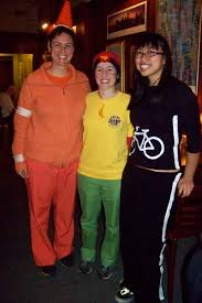 Halloween Costumes Halloween Costumes Urban Planners 2nd Edition Blogs