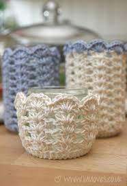 Crochet Home Decor Patterns by 10 Free Crochet Home Decor Patterns Gleamitup Patrones