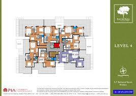 balmoral floor plan balmoral gardens www pia com au