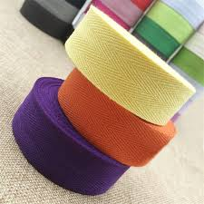 cotton ribbon aliexpress buy 2016 new 30 mm mixed color 100 cotton ribbon
