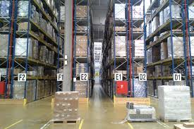 Warehouse Interior Storage Warehouse Interior Free Image Peakpx