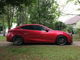 mazda forum 2004 to 2016 mazda 3 forum and mazdaspeed 3 forums view single