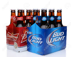 how much is a six pack of bud light irvine ca may 27 2014 a 6 pack of bud light and budweiser