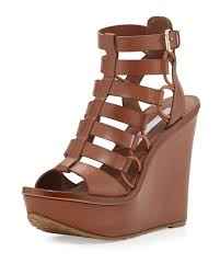 strappy wedge sandals crafty sandals