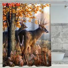 Horse Themed Bathroom Decor Popular Horse Shower Curtain Buy Cheap Horse Shower Curtain Lots