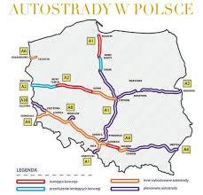 bardzo krótka historia płatnych autostrad w polsce stalexport