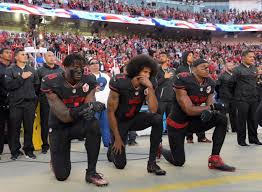 The National by Can Schools Punish Students For Protesting The National Anthem
