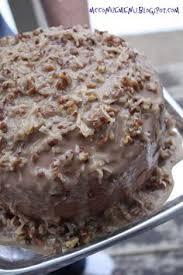 german chocolate cake balls recipe cake ball recipes cake