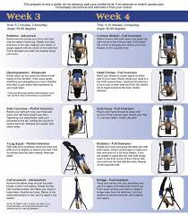 inverted table for herniated disc 21 best inversion table images on pinterest inversion table