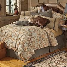 Western Bedding Set Western Bedding Size Sundance Comforter Set Lone