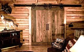 Reclaimed Wood Barn Doors by Reclaimed Barn Doors Nlb Furniture