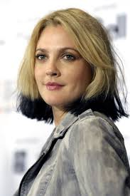long bob with dipped ends hair blonde hair with black tips google search hair pinterest
