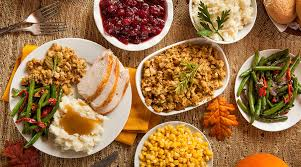 take it easy with these thanksgiving dinner cooking tips and time