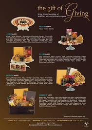 you cuisine catalogue godiva godiva wishes you selamat hari raya and maaf zahir batin