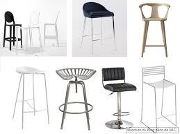 chaise pour ilot cuisine chaise pour ilot de cuisine design chaise pour cuisine moderne