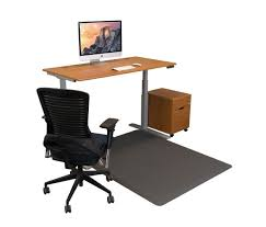 tall office chairs for standing desks sit too much 31 gadgets to keep you moving at work pcmag com