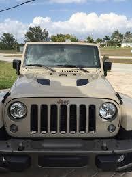 mojave sand jk jkus jeep wrangler forum
