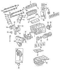 parts com lexus rx330 engine parts oem parts