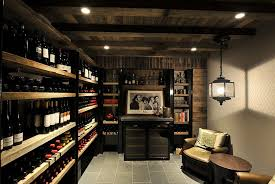 Wine Cellar Liquor Store - connoisseur u0027s delight 20 tasting room ideas to complete the dream