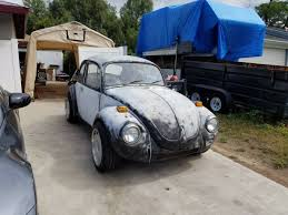 for sale 1971 beetle on a s 10 chassis with a sbc v8 u2013 engine