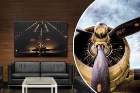 10 aviation art picks to make your decor soar