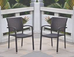 Desig For Black Wicker Patio Furniture Ideas Inspirational Wicker Outdoor Chairs 39 Photos 561restaurant
