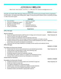 dental office manager resume sample sample manager resume dental