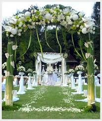 outside decorations summer outdoor wedding decorations ideas 125 oosile 50th anniversary